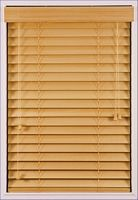 2 Inch Designer Woods Blinds