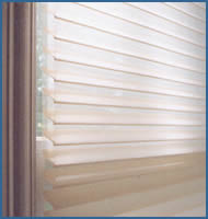 2&quot; Florentine Soft Sheer Light Filtering Window Shadings